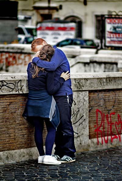 Il_Baccio_The_Kiss