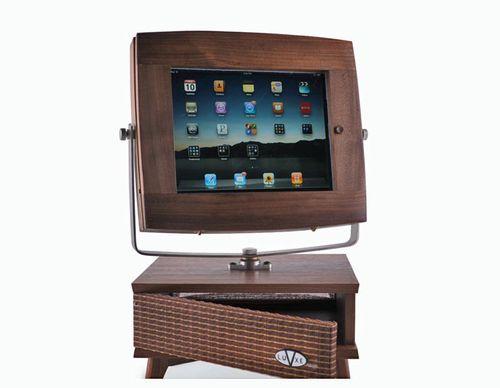 V-Luxe_Retro_iPad_Stand