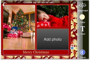 IPhone_Christmas_Cards