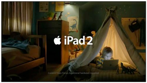 New_Apple_iPad_2_Commercial