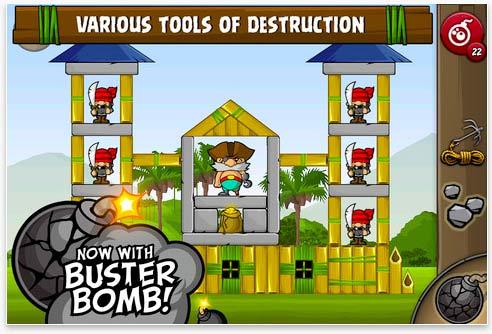 Siege_Hero_iPhone_app