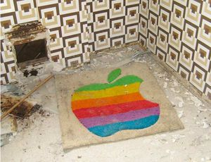 Apple_Rainbow_Logo_Art