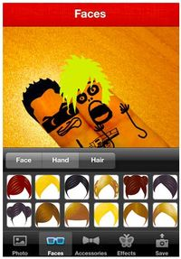 Cool_Finger_Faces_app