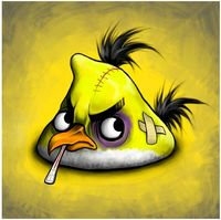 Battered_Angry_Birds_yellow