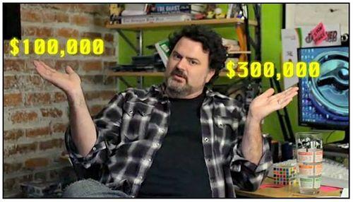 Tim_Schafer_Kickstarter_Rec