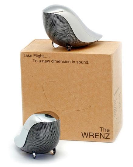 The_Wrenz_iPhone_Speaker