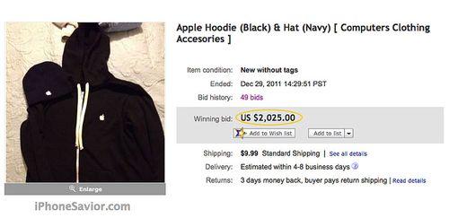 Apple_Employee_Hoodie_eBay