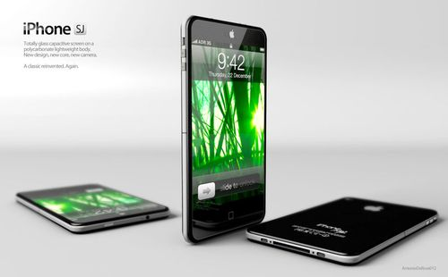 IPhone Savior The 5 Concept Apple Will Never Make
