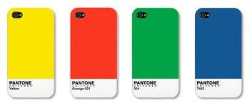 IPhone_4_Pantone_Cases