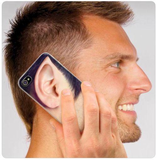Mr_Spock_iPhone_4_Case
