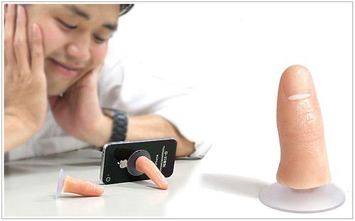 IPhone_Finger_Stand_Strapya_World