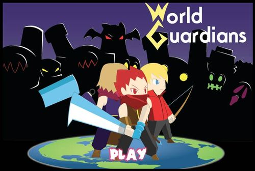 World_Guardians_App_Review