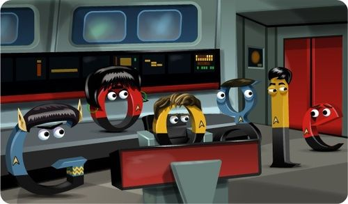 iPhone Savior: Star Trek Communicator App Gets Timely Update