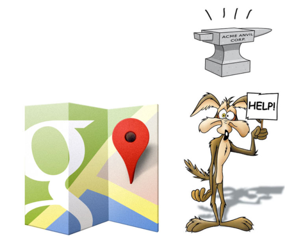 iPhone Users Drop Everything To Download Google Maps 10 Million Times In 48 Hours