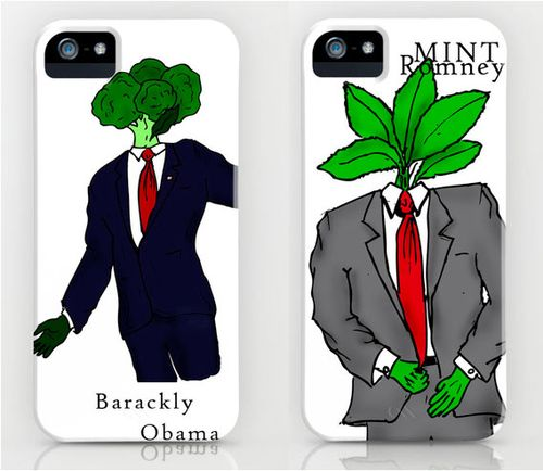 Barackly_Obama_Mint_Romney_iPhone_5_cases