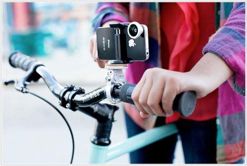 Bikepod_mobile_iPhone_Tripod