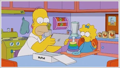 Simpsons_Mapple_My_Pad