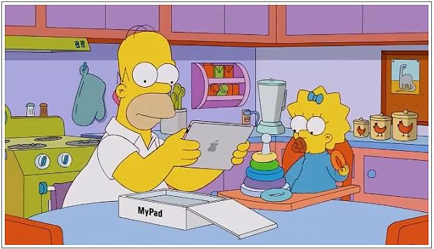 Simpsons_Mapple_My_Pad