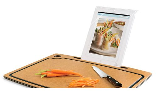 IPad_Cutting_Board_stand