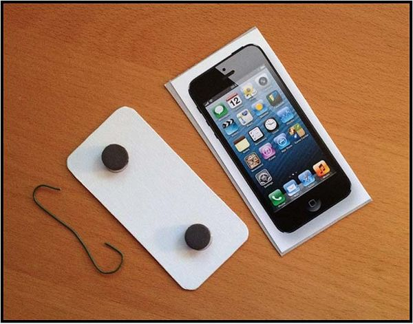 Iphone Savior Diy Iphone 5 And Ipad Mini Christmas Ornaments