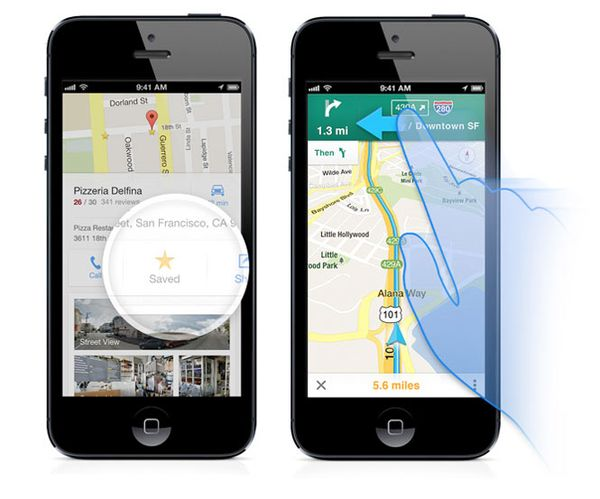 10 Quick Tips for Using Google Maps on iPhone