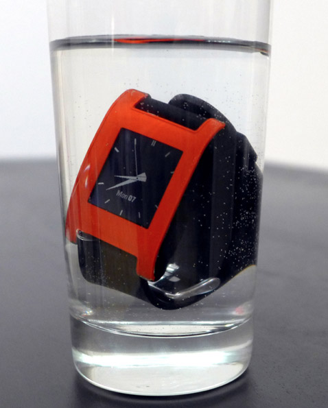 The_Pebble_Water_Resistant