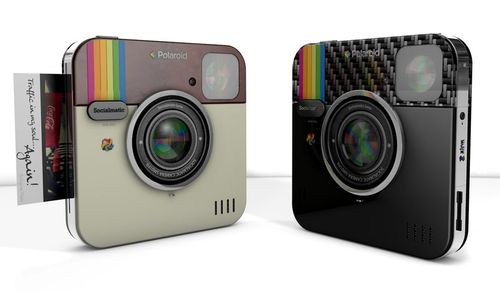 Polaroid_Socialmatic_Camera