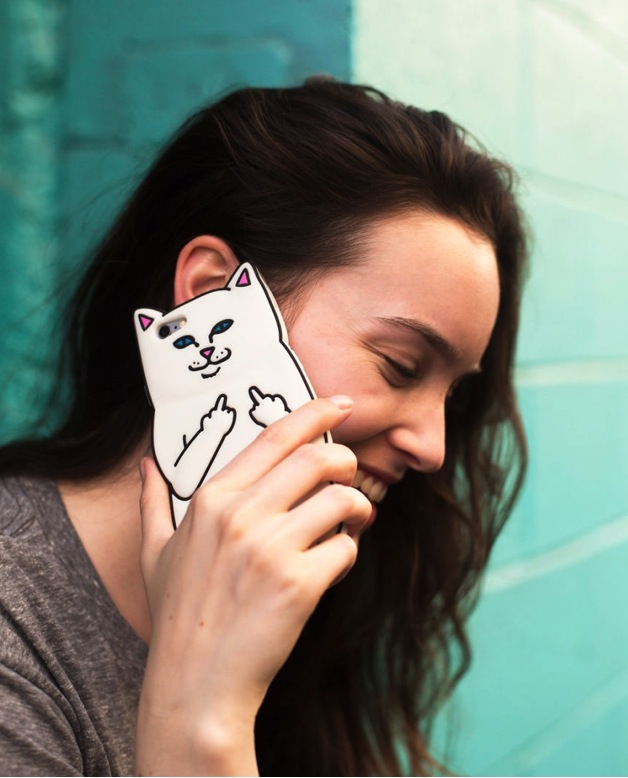 Lord_Nermal_iPhone_6_Case