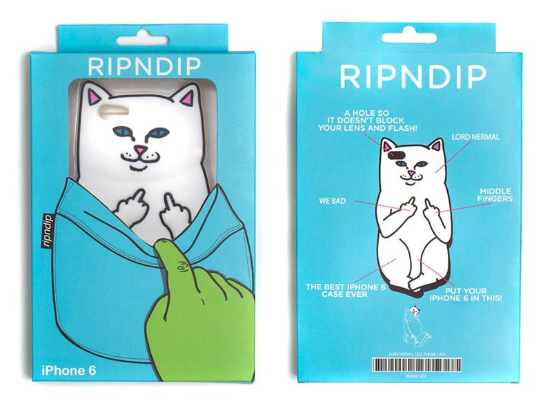 Ripndip_iPhone_6_Plus_Case_Lord_Nermal